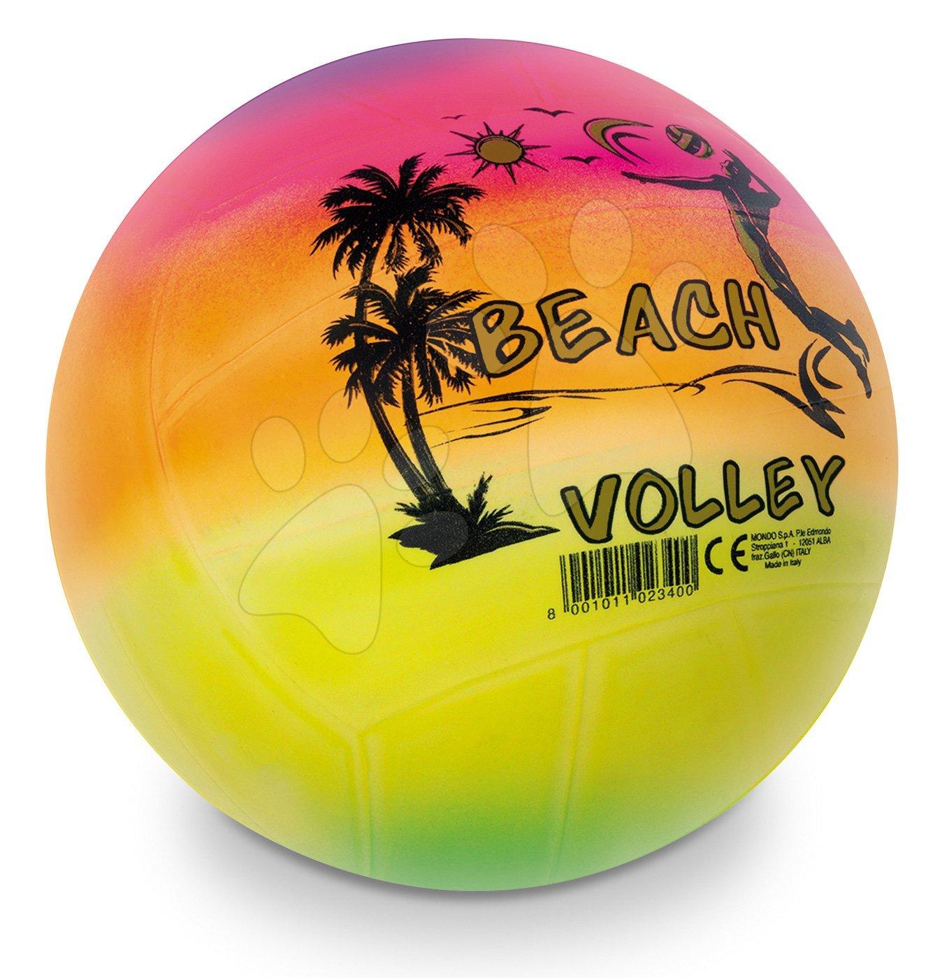 Sportovní míče - Volejbalový míč Volley Rainbow Mondo 216 mm