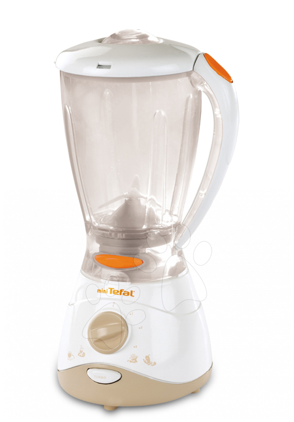 Spotřebiče do kuchyňky - Mixér Mini Tefal Blender Express Smoby bílý