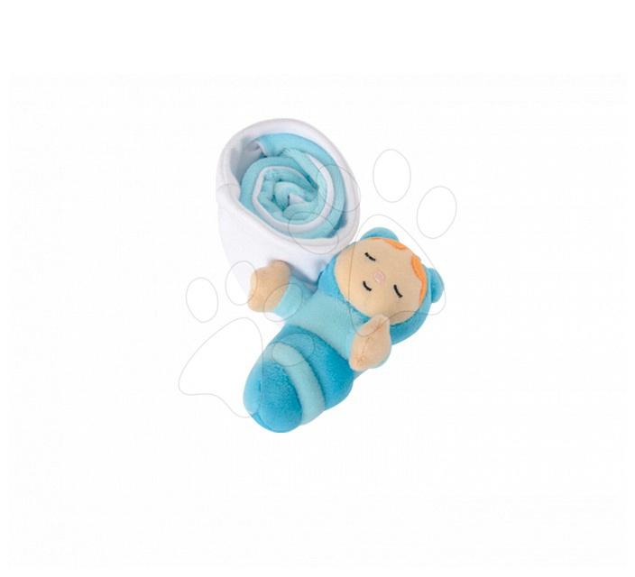 Staré položky - Cotoons panenka Coving DOUDOU Smoby od 0 měsíců