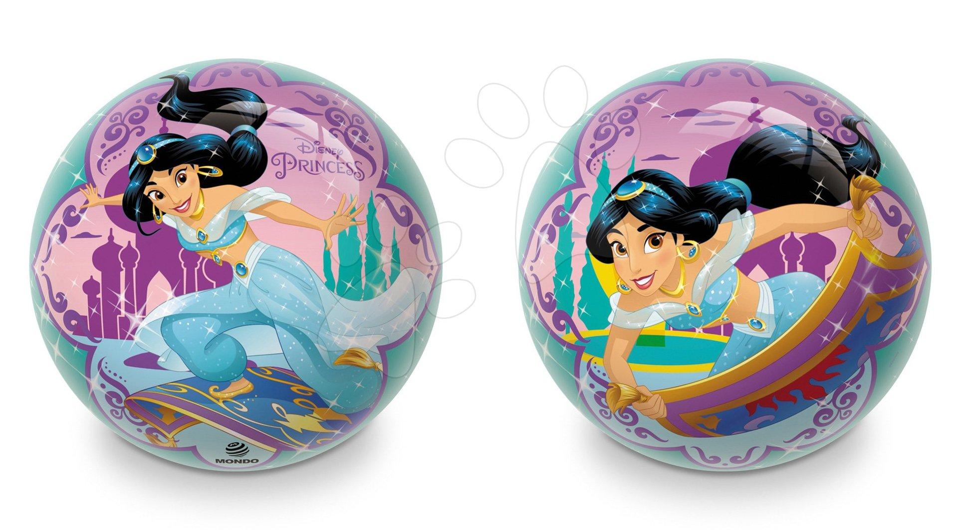 Rozprávkové lopty - Rozprávková lopta Princezné Mondo 14 cm