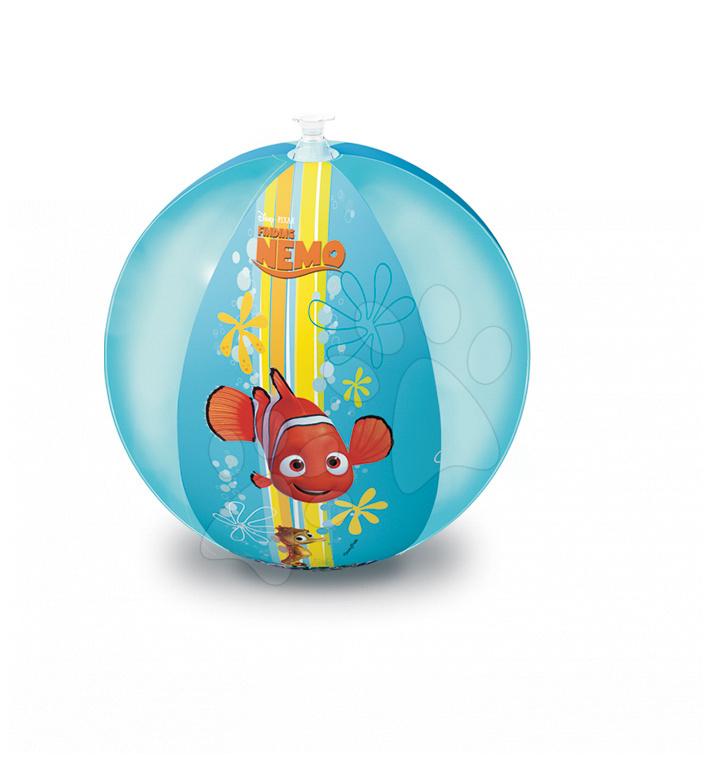 Staré položky - Nafukovacia lopta Hľadá sa Nemo Smoby 50 cm