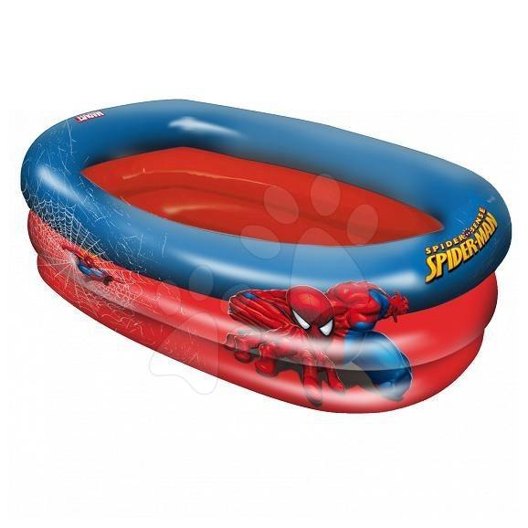 Nafukovací bazén Spiderman Mondo trojkomorový od 10 mes