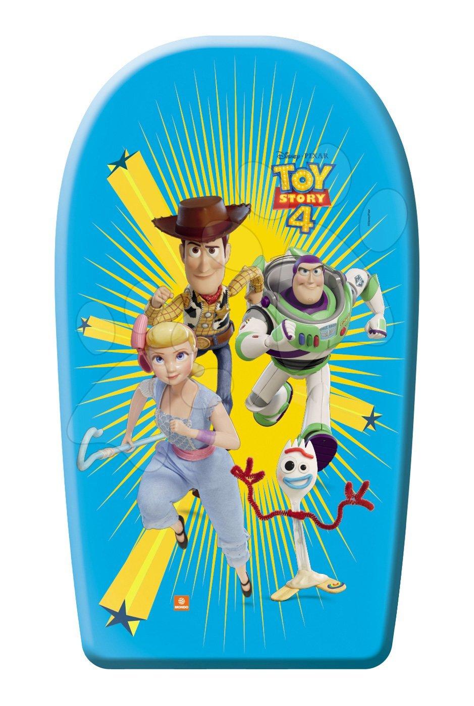 Pěnová plovací deska Toy Story Mondo 84 cm