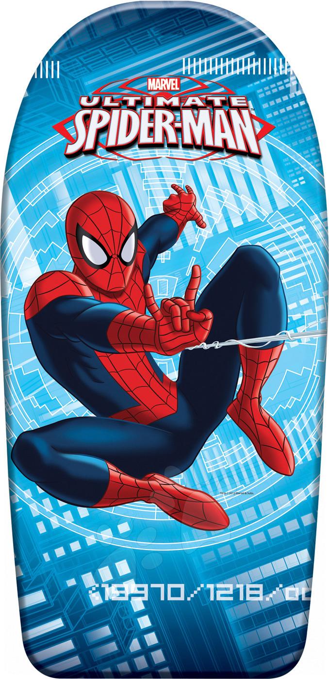 Plovací desky - Plovací deska pěnová The Ultimate Spiderman Mondo 84 cm