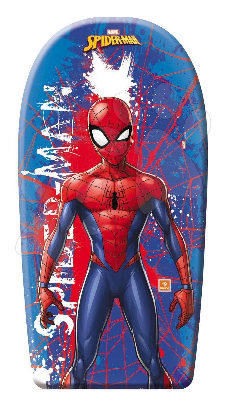 Plovací desky - Pěnová deska na plavání Spiderman Mondo 94 cm
