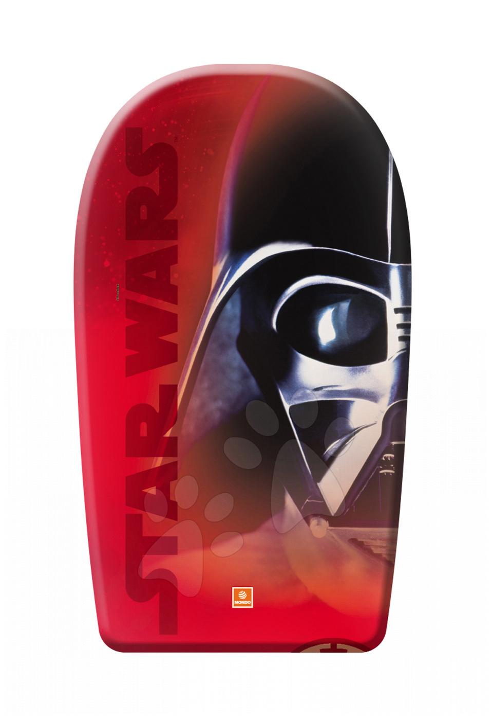 Deska iz pene za plavanje Star Wars Mondo 84 cm