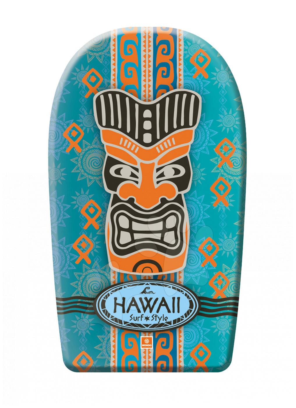 Pěnová deska na plavání Fantasy Hawaii Mondo 84 cm