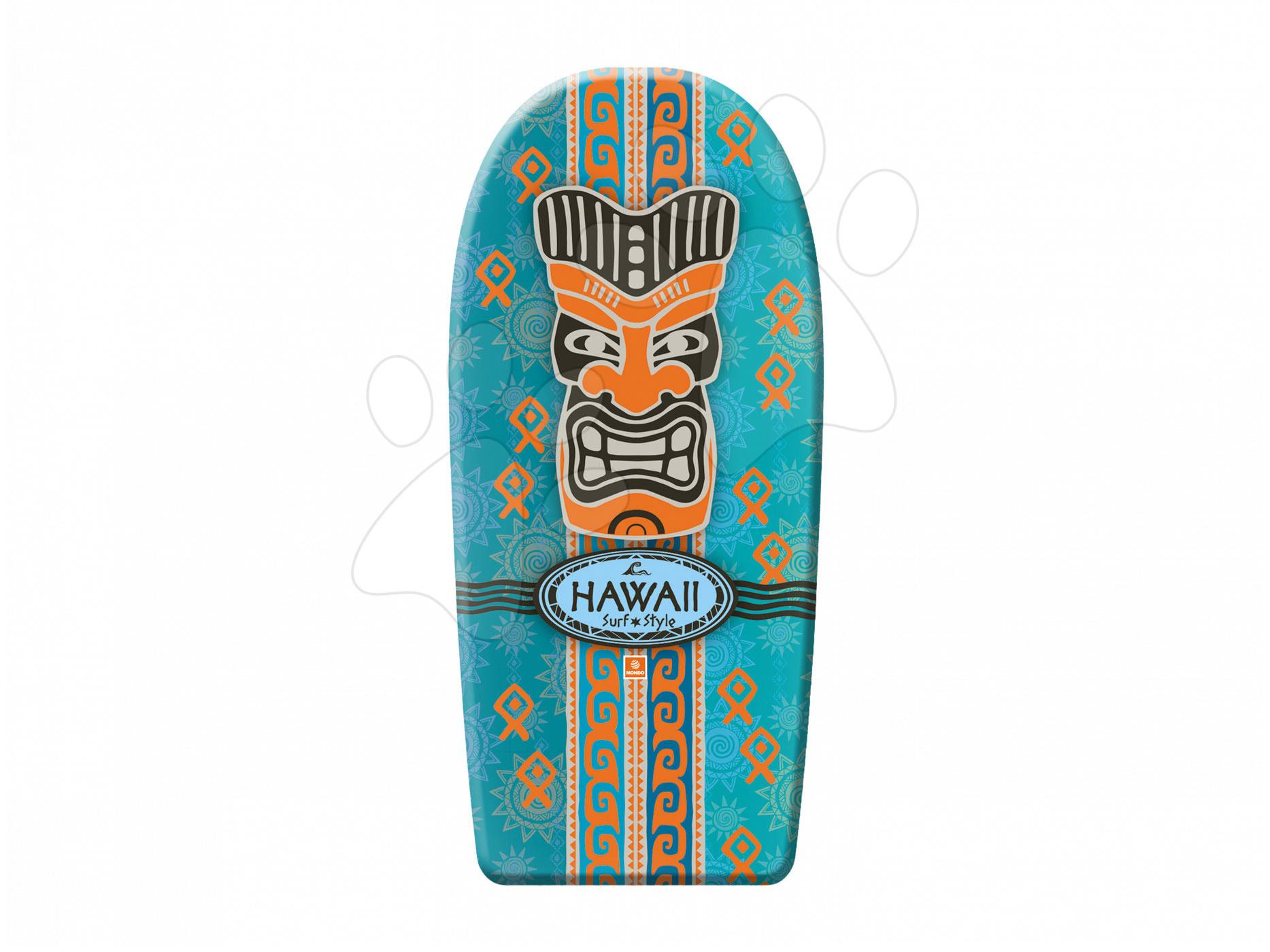 Pěnová deska na plavání Fantasy Mondo 94 cm Hawaii