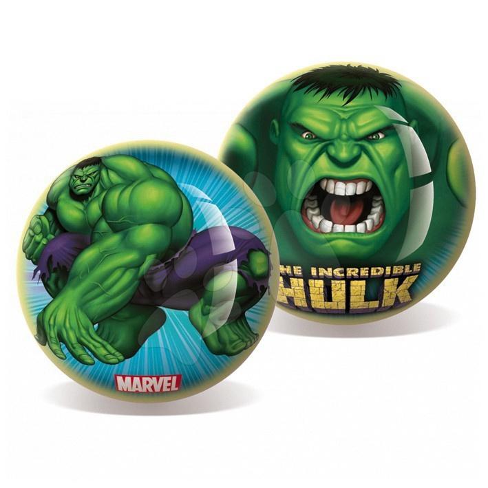 Pohádkové míče - Míč Hulk Unice 23 cm