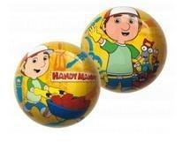 Pohádkový míč Handy Manny Unice 23 cm