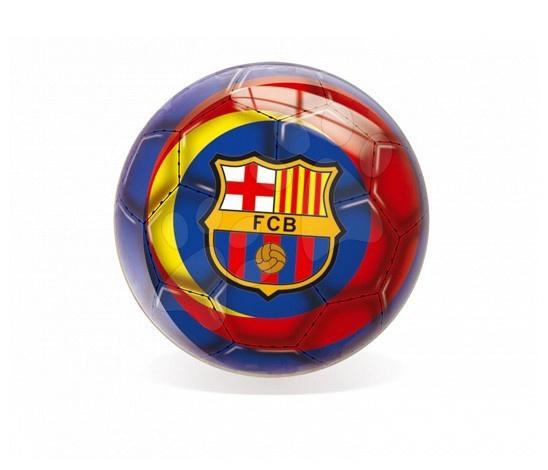 Gumená lopta FC Barcelona Unice 23 cm