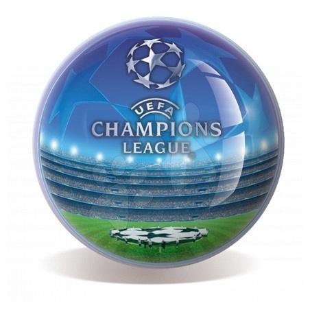 Meselabdák - Gumilabda Champions League Unice 23 cm
