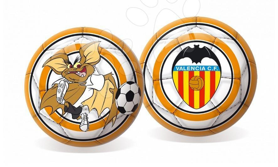 Pohádkové míče - Pryžový míč FC Valencie Unice 23 cm