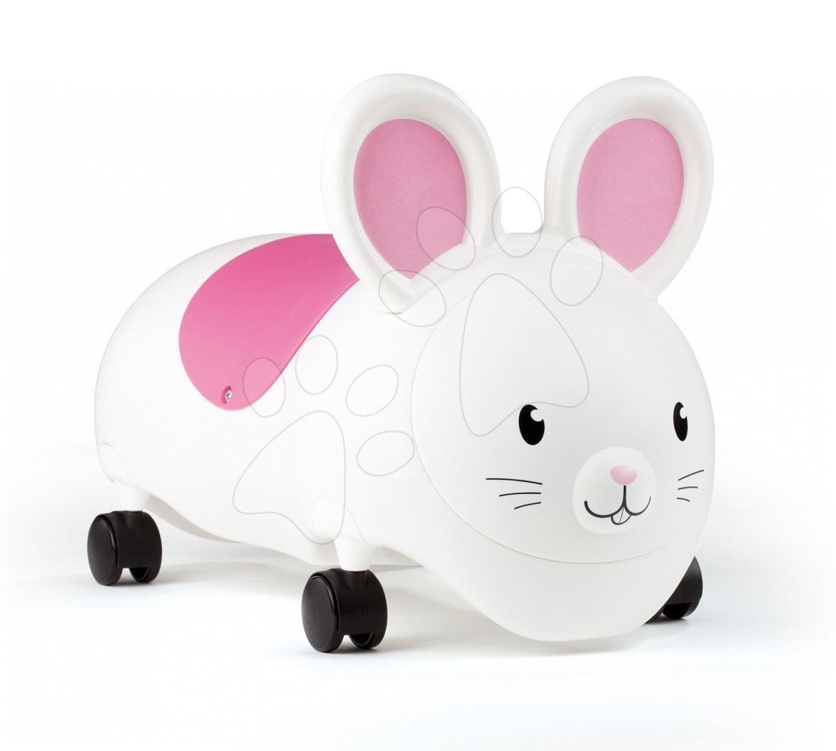 Odstrkovadlo Happy Mouse Ride On myška Smoby od 12 měsíců