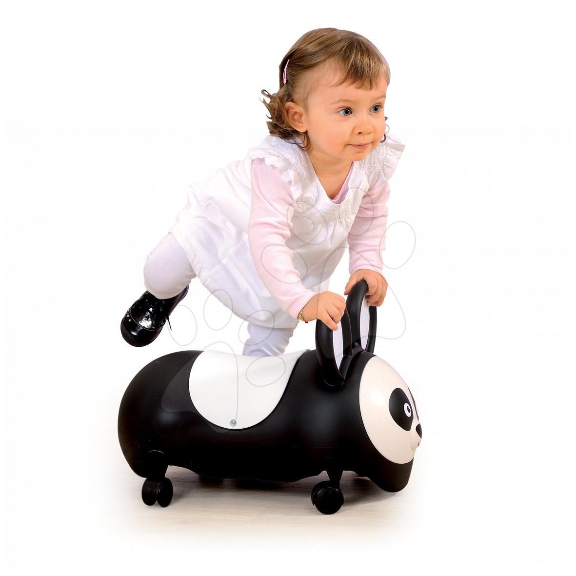 Odrážadlo Panda Ride On Smoby od 12 mes
