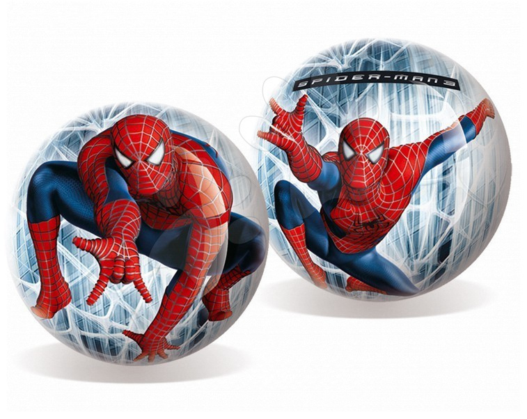 Míč Spiderman Unice 23 cm
