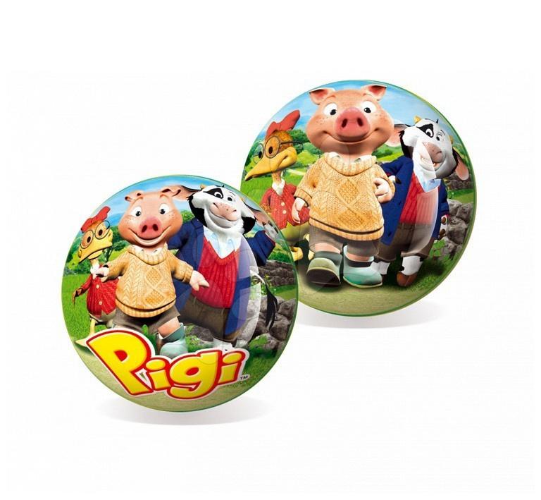Mingi de poveste - Minge cu poveste Piggley Winksi Unice 23 cm