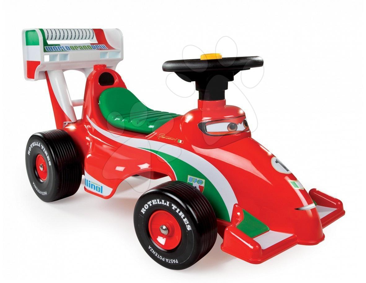 Odrážadlo auto Formula F1 Franscesco Smoby od 12 mes