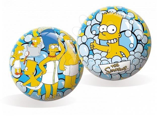 Lopta Simpsonovci Unice 23 cm