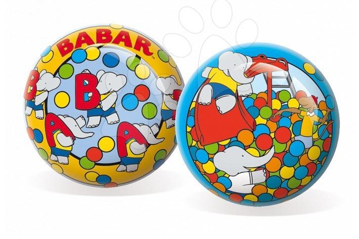 Pravljične žoge - Žoga Babar Unice 23 cm
