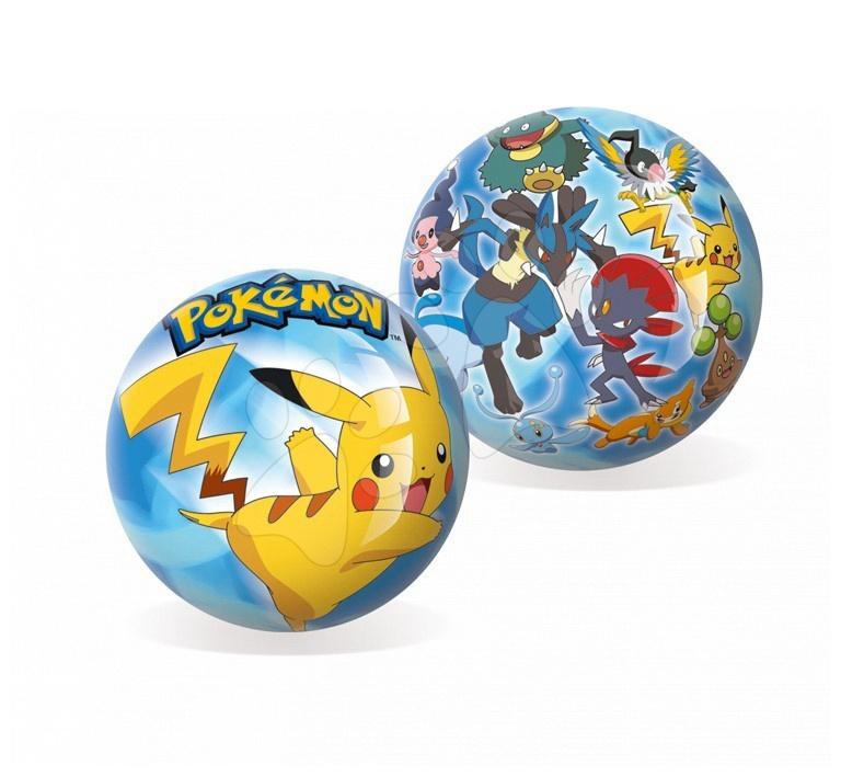 Pohádkové míče - Míč Pokémon Unice 23 cm