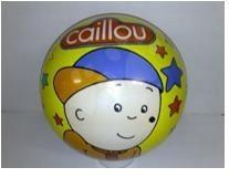 Pohádkové míče - Míč Caillou Unice 23 cm