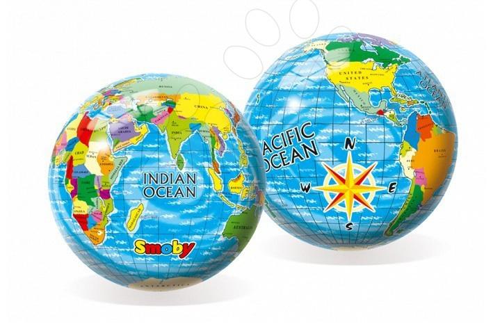 Míč Globus Unice 23 cm