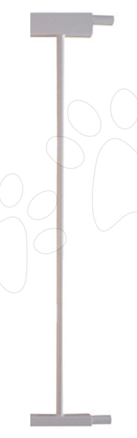 Bezpečnostná zábrana rozšírenie o 7cm Auto-close Advanced™ Red Castle biele od 0 mesiacov