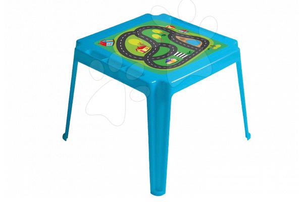 Detský záhradný nábytok - Stôl s obrázkom Starplast od 24 mes