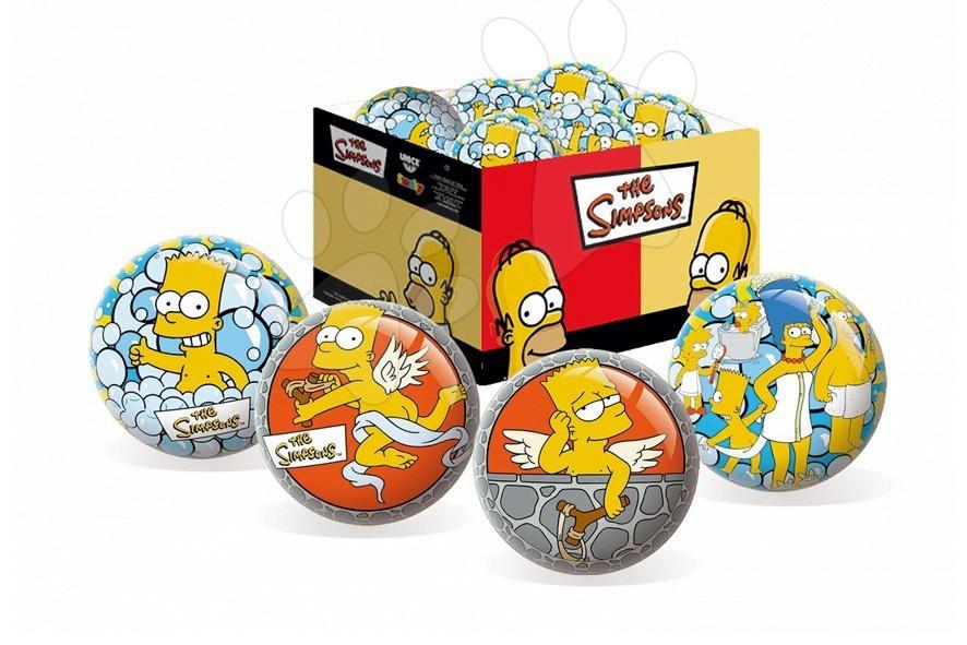Minge Familia Simpson Unice 15 cm