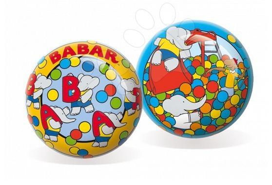 Žoga Babar Unice 15 cm