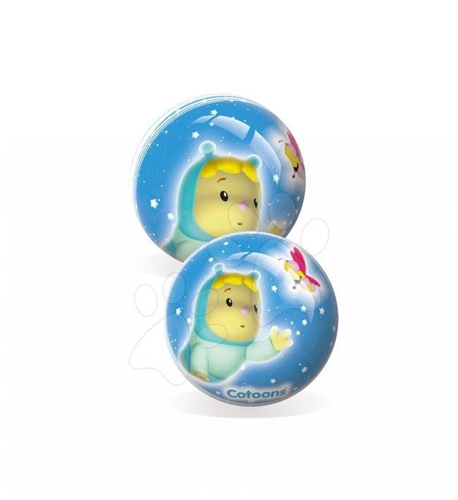 Rozprávkové lopty - Rozprávková lopta Cotoons Unice 15 cm