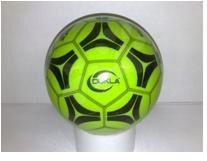 Sportlabdák - Gumilabda Dukla Unice 15 cm
