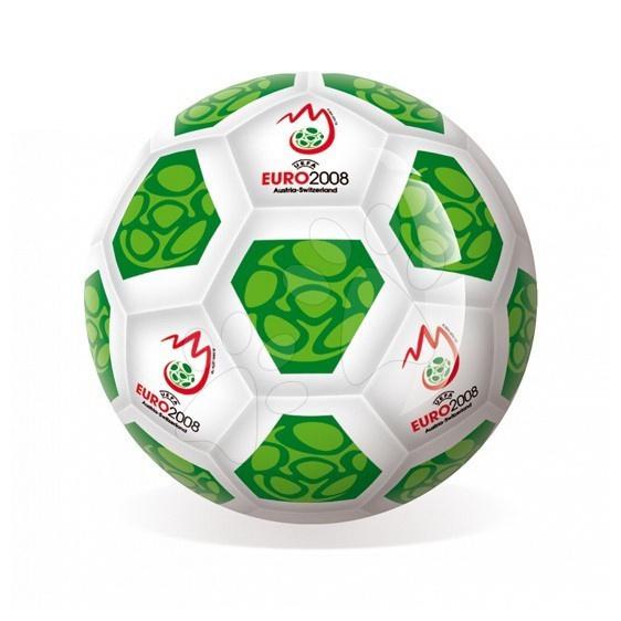 UNICE futbalová lopta Euro 2008, 22 cm / hrubá guma
