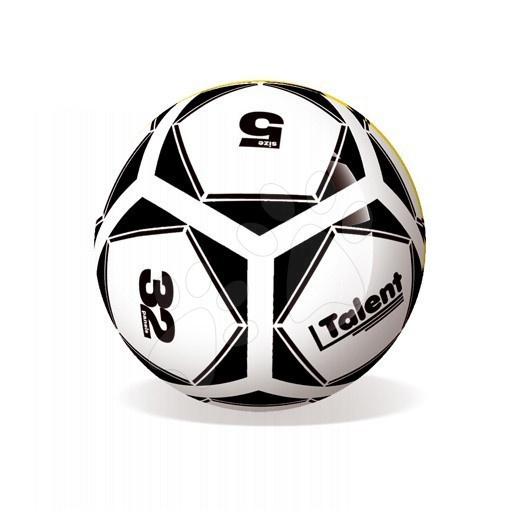 Futbalová lopta Talent 5 Unice 22 cm hrubá guma