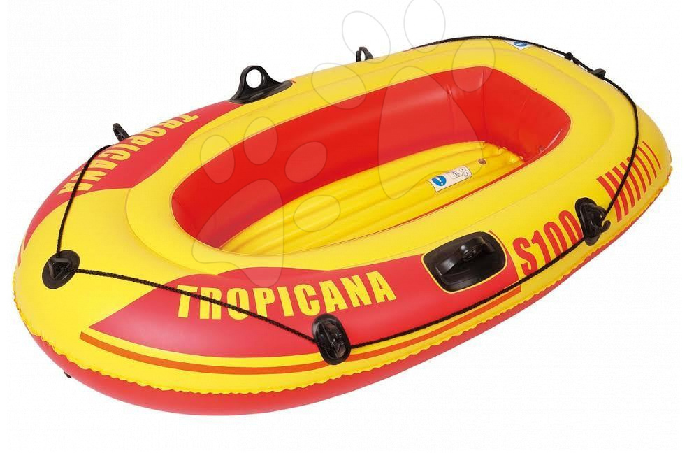 Nafukovací člun Tropicana Mondo 143 cm od 6 let