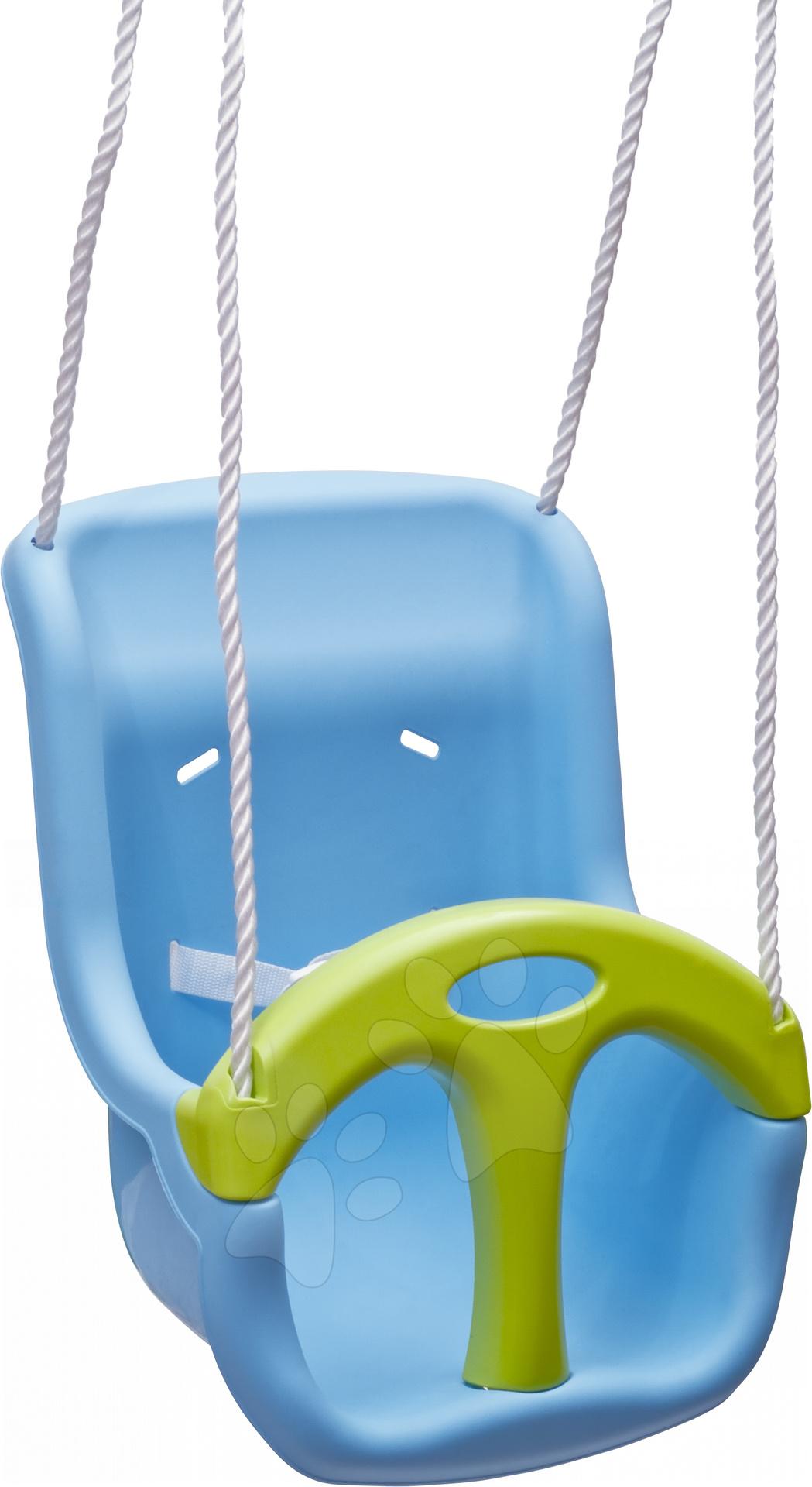 Hojdačky - Hojdačka pre najmenších PalPlay od 6 mes
