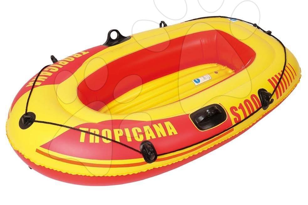 Nafukovacie člny a loďky - Nafukovací čln Tropicana Mondo 185 cm od 6 rokov