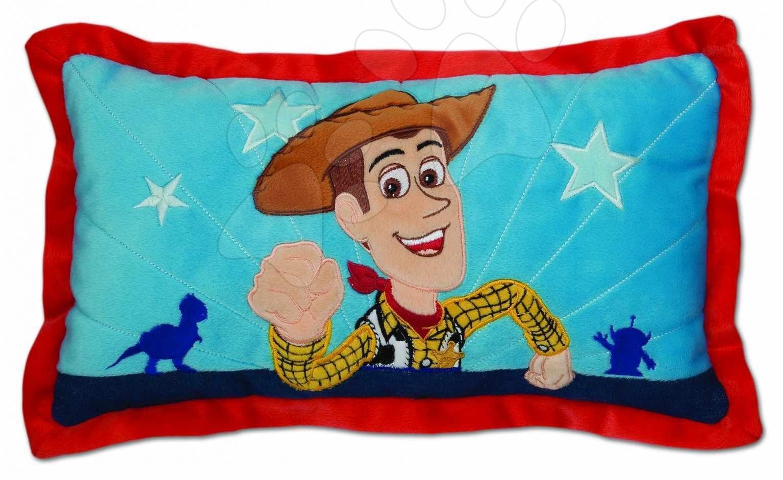 Vankúš Toy Story Ilanit 42*28 cm svetlomodrý