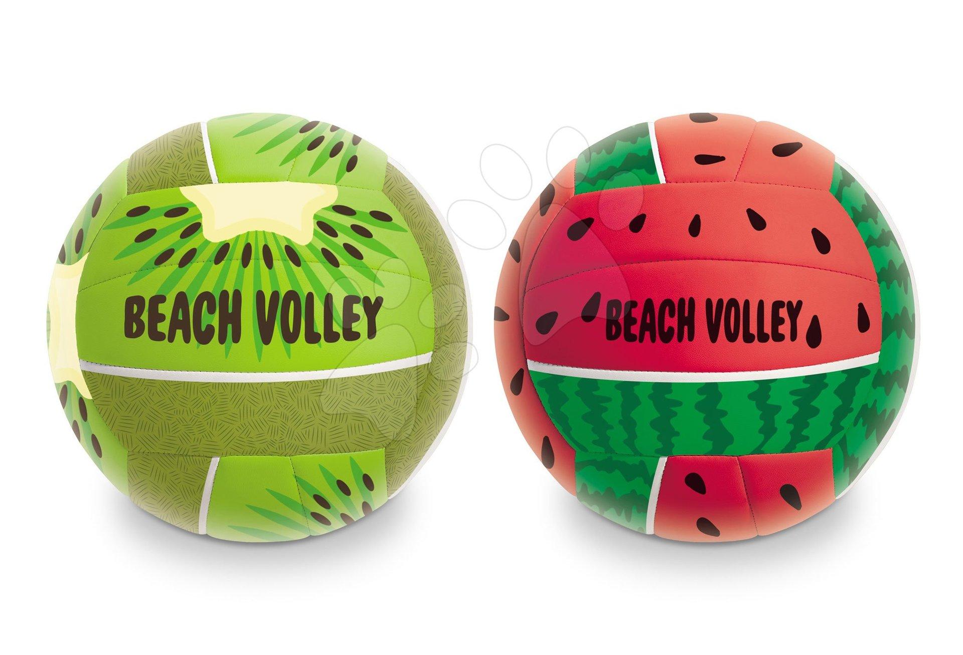 Röplabda varrott Beach Volley Fruit Mondo méret 5