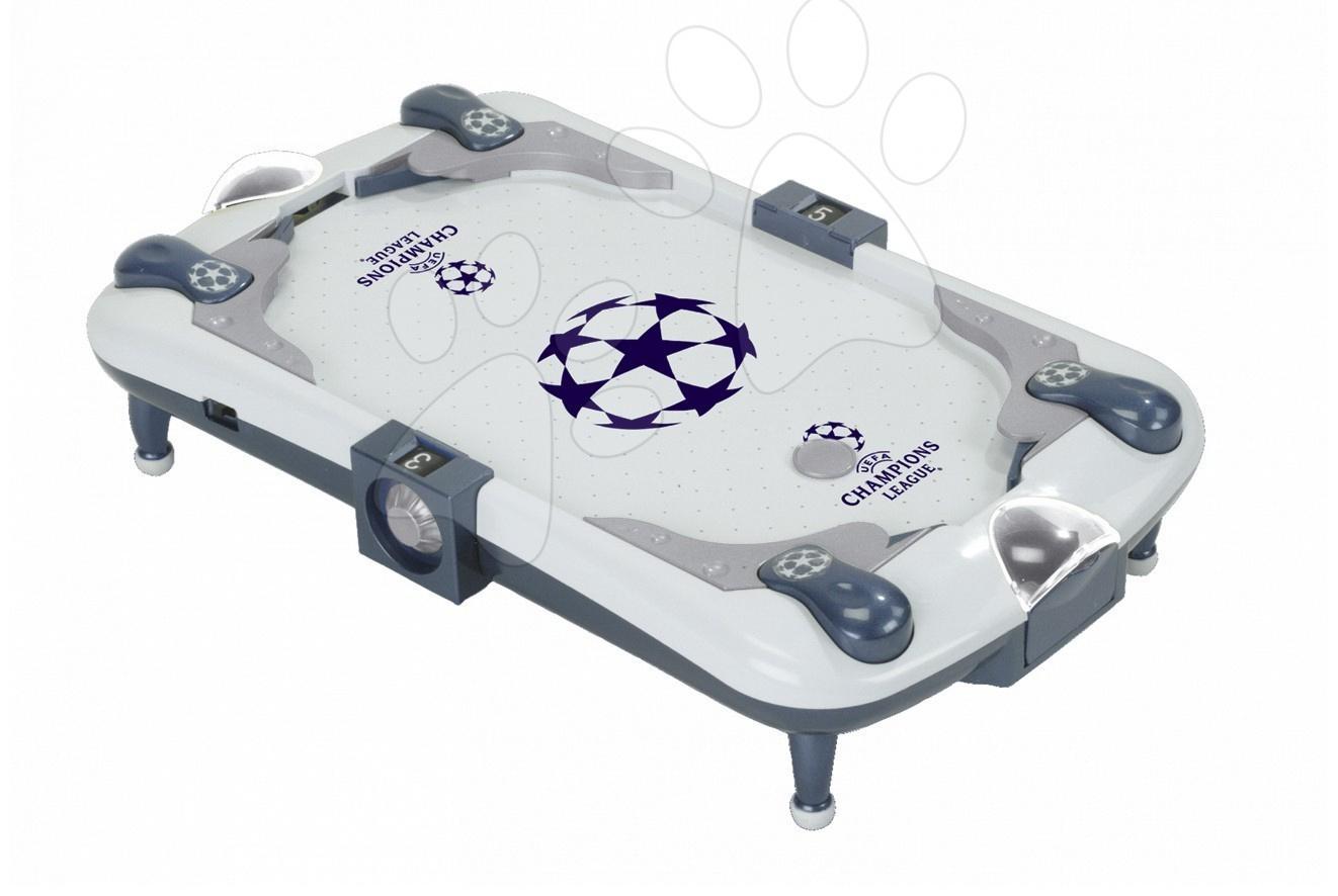 Stolný futbal Air UEFA Champions League od 8 rokov