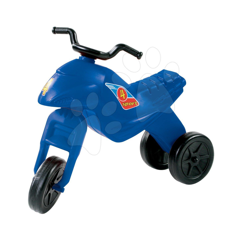 Motorky - Odrážedlo Superbike Maxi Dohány modré