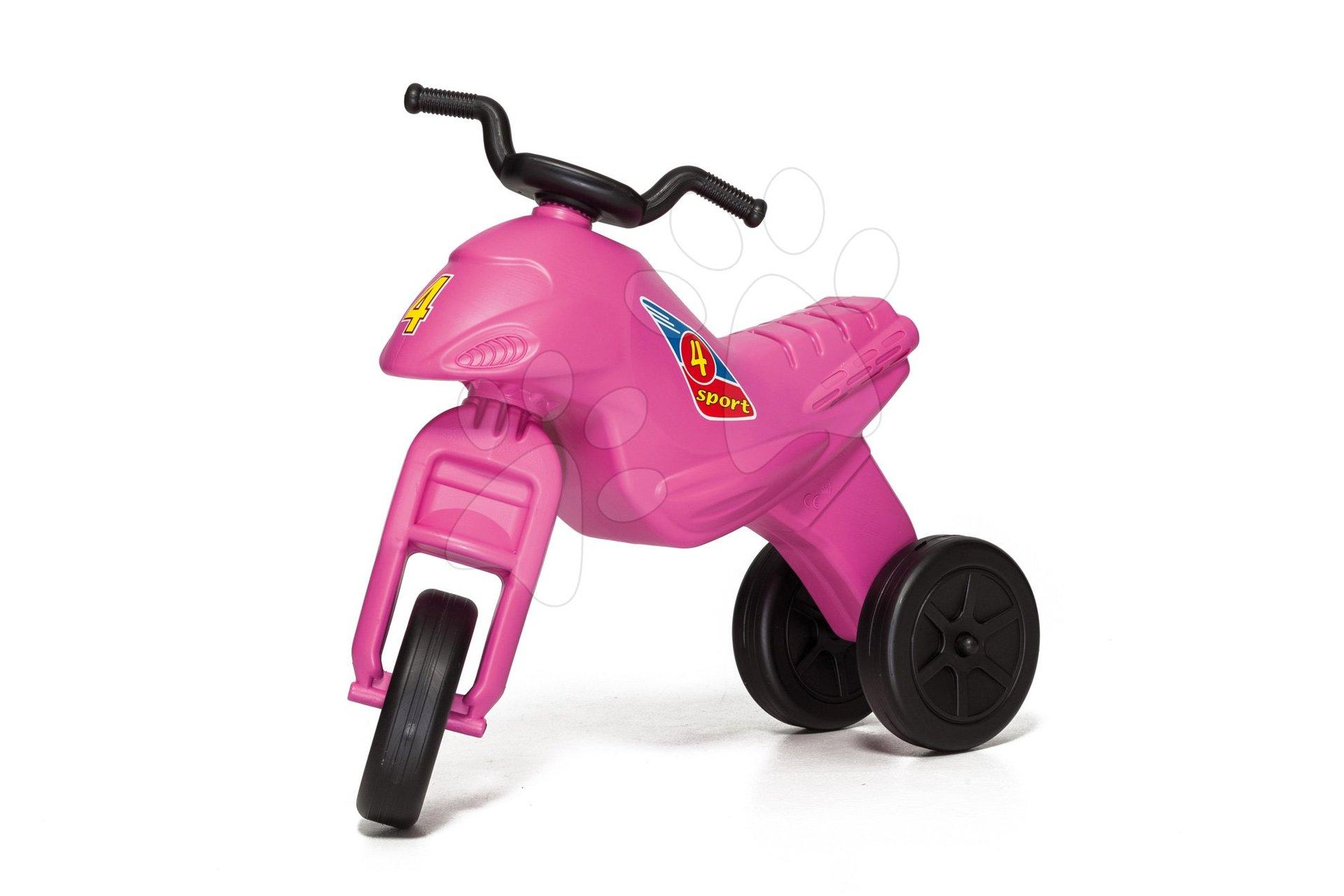 Odrážedlo Superbike Maxi Dohány fialové