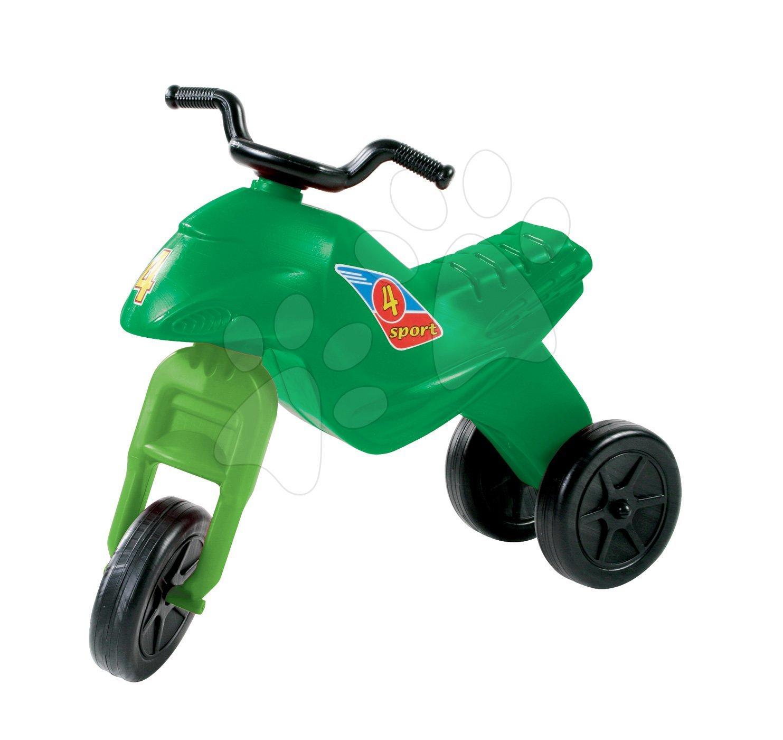 Motorky - Odrážedlo Superbike Maxi Dohány zelené