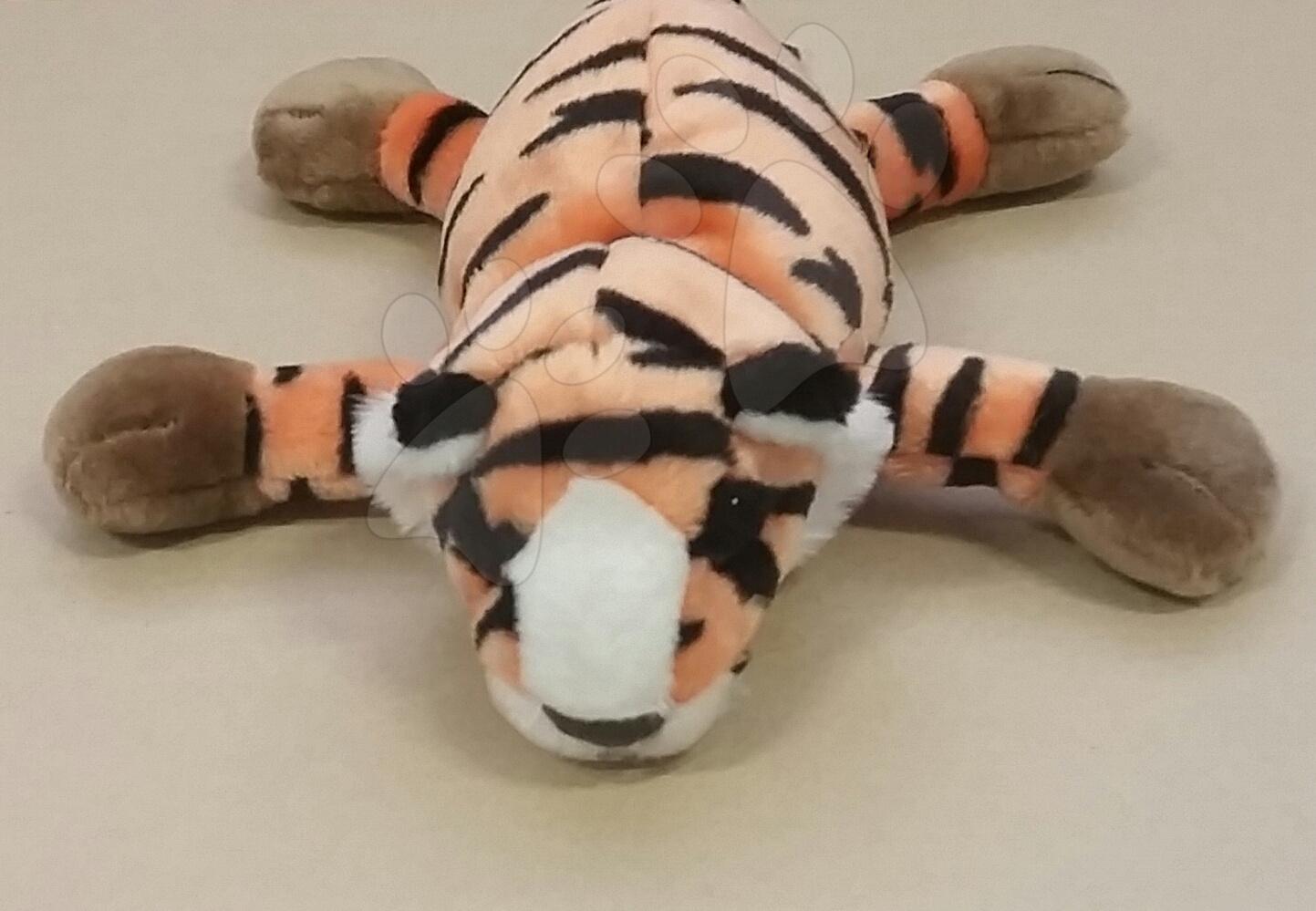 Plyšový tygr Disney Ilanit hnědý