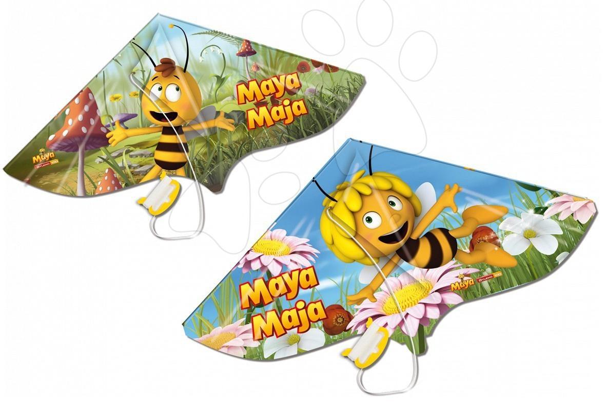 Staré položky - Šarkany Včielka Maja Smoby 2 druhy
