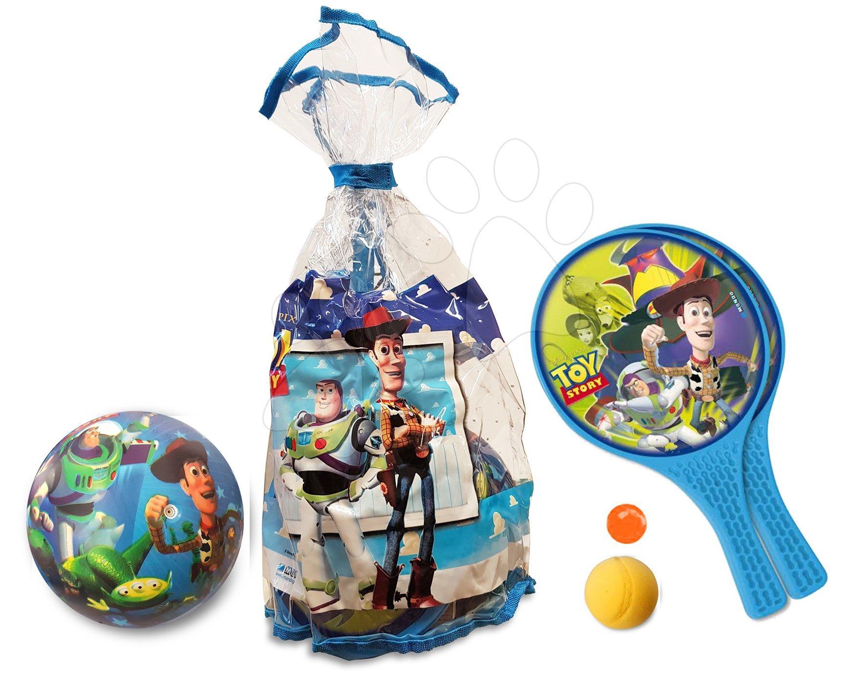 Plážová športová sada Mondo Sport Toy Story