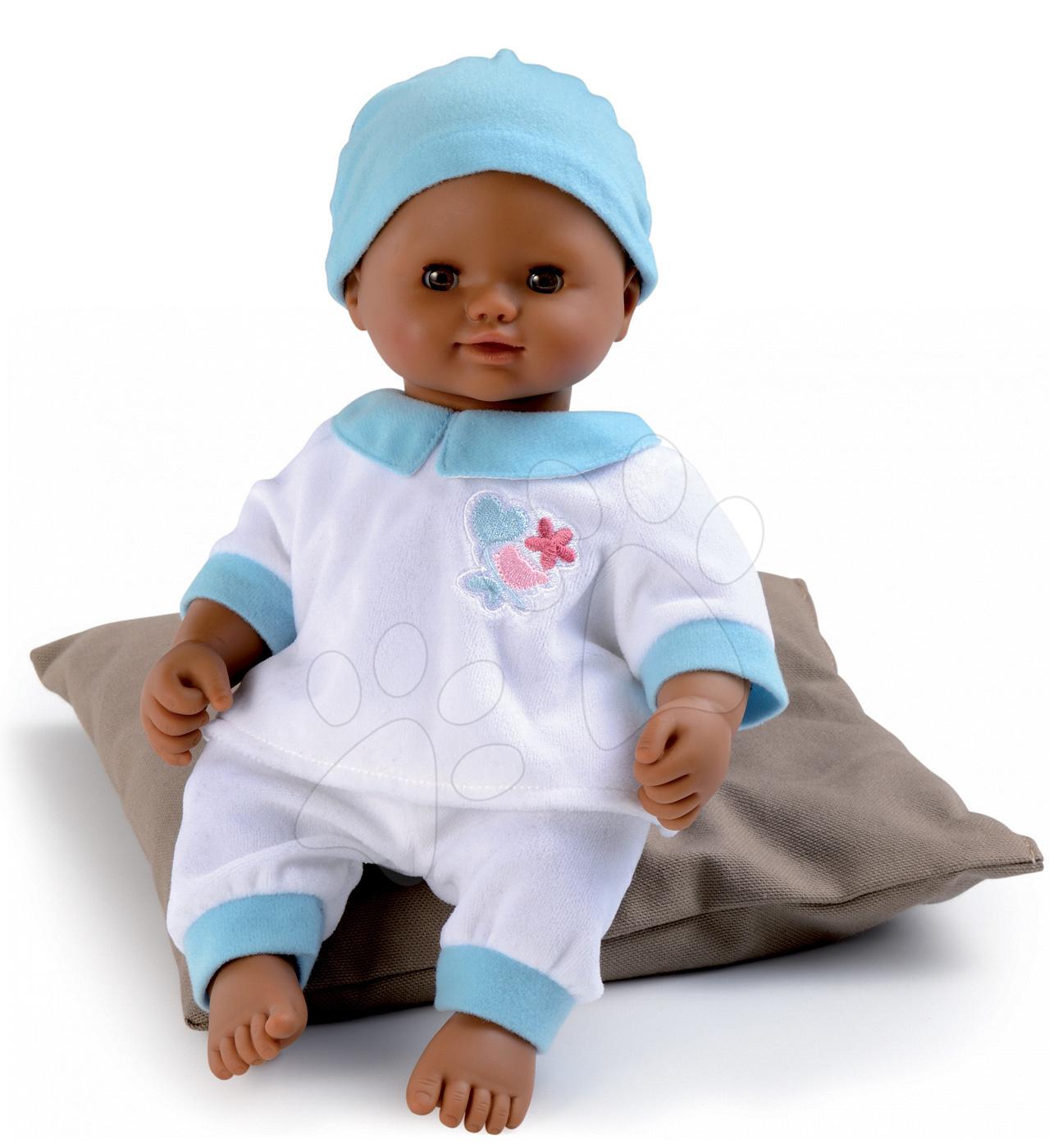 Panenka Baby Nurse Kreolka Smoby 32 cm od 24 měsíců