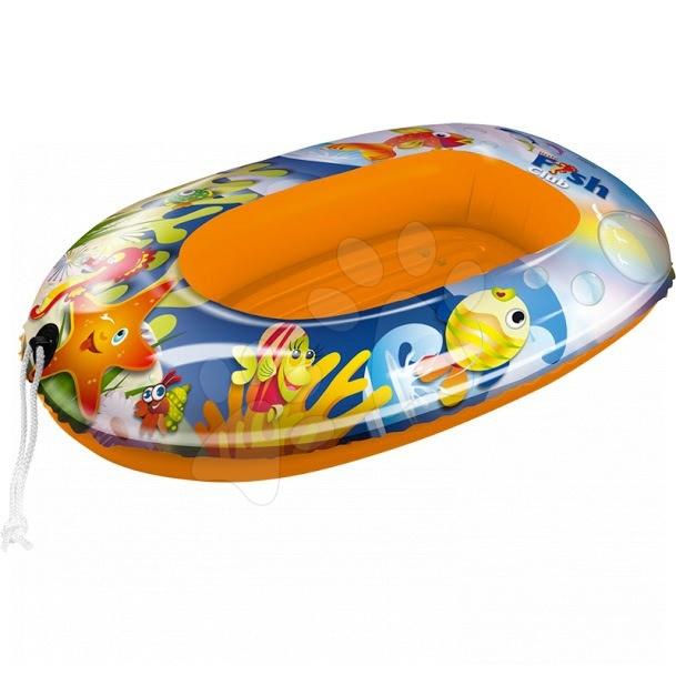 Nafukovací člun Little Fish Club Mondo