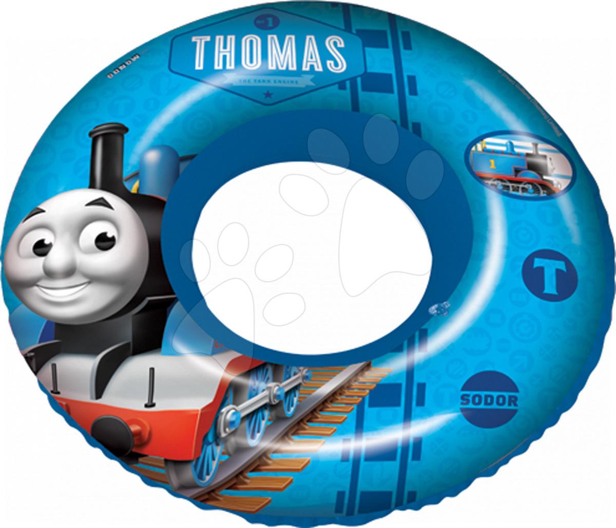 Nafukovací plovací kruh Thomas Mondo od 3 let